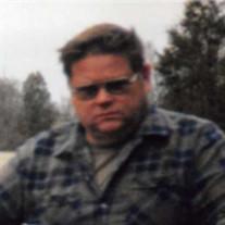 Ronald Eugene McClain