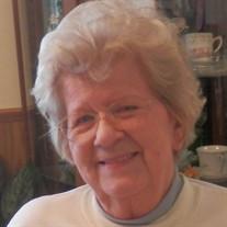 June Victoria Paul