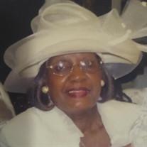 Ida Faye Riggs