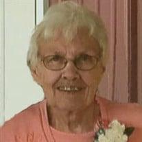 Henrietta D. Brown