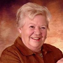 Shirley  Anne Gray