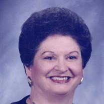 Dorothy Jane Lawrence