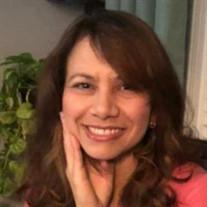 Teodora Martinez De Hernandez