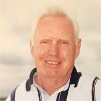 Joseph Travers Oliver Jr.