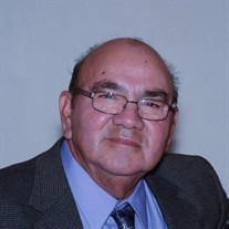 Ramon P. Abrego