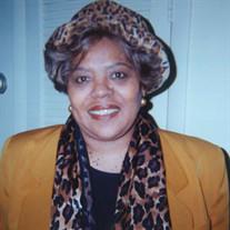 Jacquelyn D. Carter