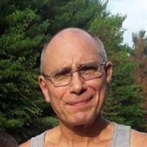 Mark D. Fultz