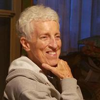 Barbara A. Provencher