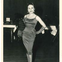 Vera B.  Anderson