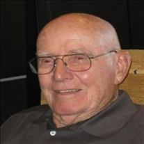 Harold Warren Baird