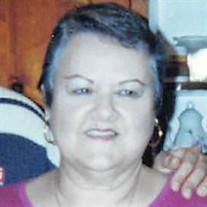 Priscilla Rivera