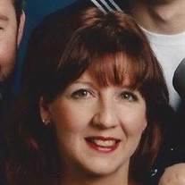 Mrs. Carolyn Ann Henderson