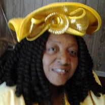Mrs. Mozella Faye Walker