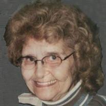 Aileen Keller Gentry