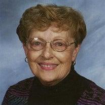 JoAnn O'Brion Hilstad