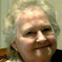 Sara E.  (McClelland)   Heckman