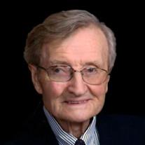 Dr. Erwin John Basch