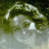 Wilma Jean Fridenberg