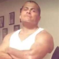 """Jose """"Moyo"""" Hernandez"""