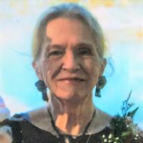 Arol Virginia Barnes