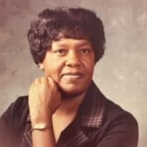 Mrs. Hazel Jean White