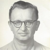 Theodore Fedora