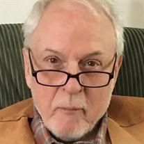 James  Donald McGinley Jr.