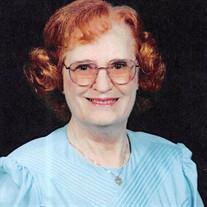 Ruby P. Bush
