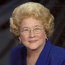 Hazel Juanita Barrett