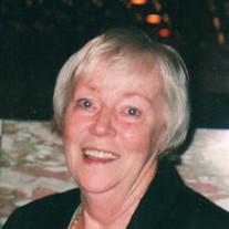 Joanne B. Alexander