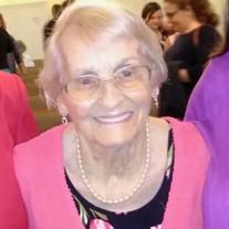 Thelma Singleton