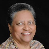 Dorothy A. DeGraffenreid