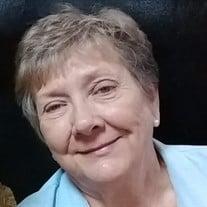 Jeanne Lamar Whitehead Mitchell