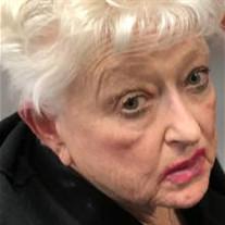 Susan Darlene Blackstone Thomas