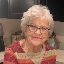 June Eileen Jenkins