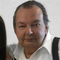 Rodger A. Nauertz