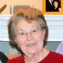 Pauline Cargill