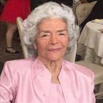 Maria Oliva Villalobos