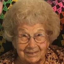 Wilma Helen Rolf