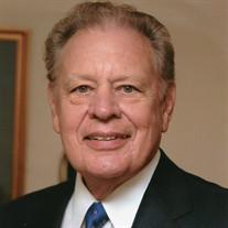 Donald William Seehafer