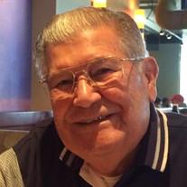 Manuel C. Leal, Jr.