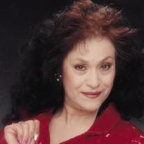 Yolanda Ybarra Espino
