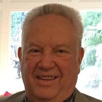 Gerald Johnson