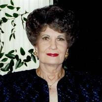 Peggy Jean Abernathy
