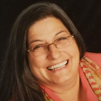 Ms. Theresa Walker