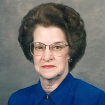 Betty Mabry Lytle