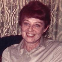 Margie Lee Carey