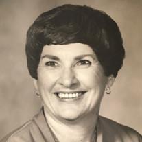 Mrs. Dorothy Snyder Broom