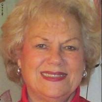 Mrs.  Betty  Krob Givens