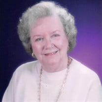 Betty Baldwin Wilson